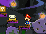 Mario Escape From Hell