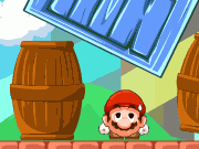 Mario War Escape